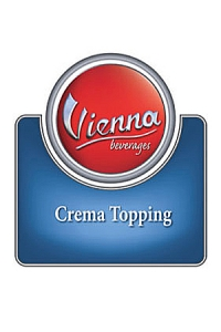 Crema Topping