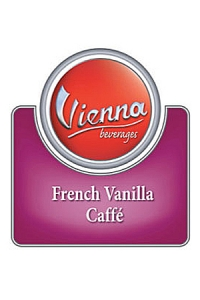 French Vanilla Caffe Mix