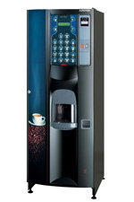 City instant Coffee Machine